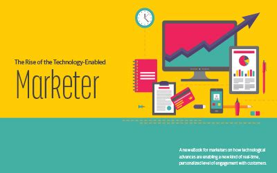 Technology on the rise essay